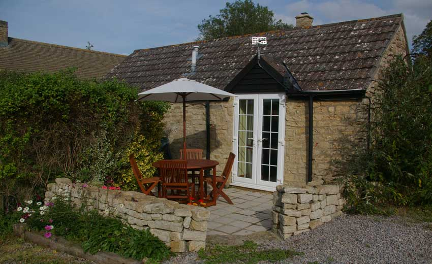 Barrow Farm Holiday Cottage
